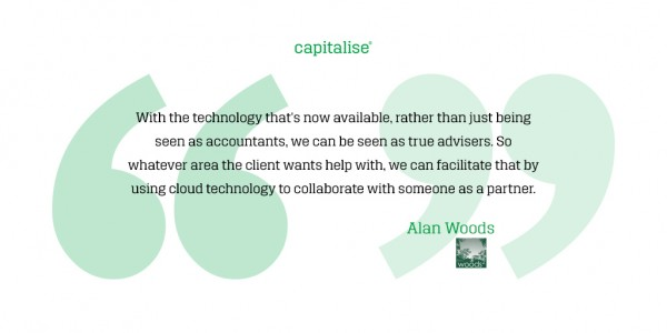 Alan Woods quote